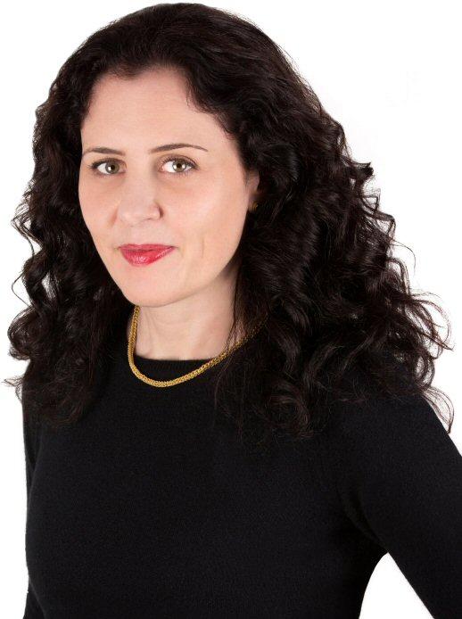 Joanne Sonin