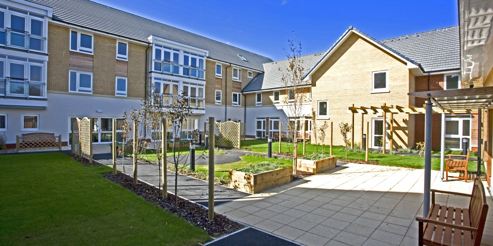 Downlands Court, Peacehaven
