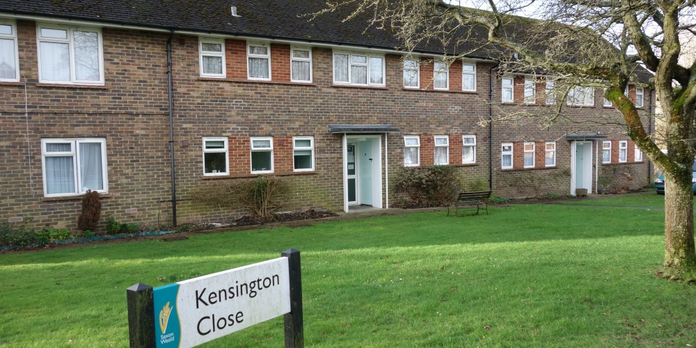 Kensington Close, West Chiltington